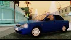ВАЗ 2170 Приора для GTA San Andreas