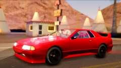ElegyX для GTA San Andreas