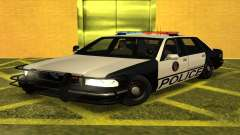 Police LS для GTA San Andreas