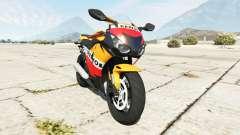 Honda CBR1000RR [Repsol]