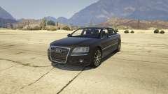 Audi A8 v1.2