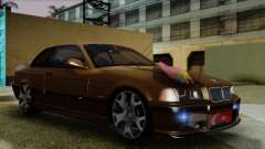 BMW M3 E36 SüvariGaragee для GTA San Andreas