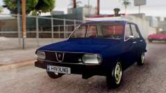 Dacia 1300 v2 для GTA San Andreas