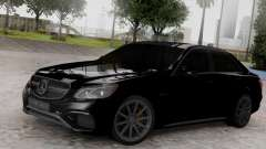 Mercedes-Benz E63 AMG PML Edition