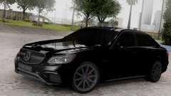 Mercedes-Benz E63 AMG PML Edition для GTA San Andreas