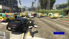 Grand Theft Auto 5 (GTA V): Сохранение