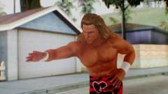 WWE HBK 1