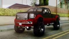 GTA 5 Vapid Sandking SWB IVF для GTA San Andreas