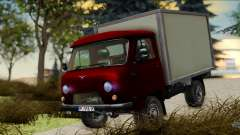 УАЗ 3303B для GTA San Andreas