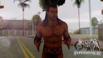 Razor Ramon для GTA San Andreas