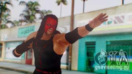 WWE Kane для GTA San Andreas