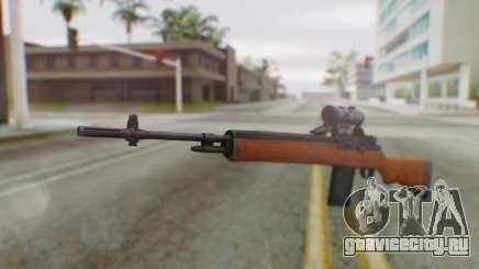 Arma2 M14 Sniper для GTA San Andreas