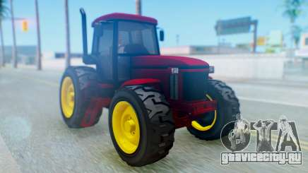 GTA 5 Stanley Fieldmaster для GTA San Andreas