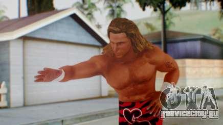 WWE HBK 1 для GTA San Andreas