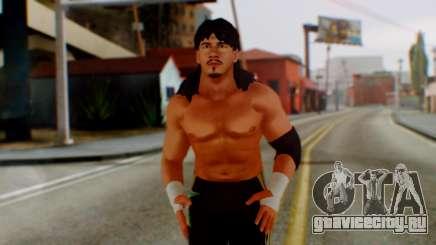 Eddie Guerrero для GTA San Andreas