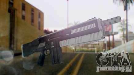 GTA 5 Assault Shotgun - Misterix 4 Weapons для GTA San Andreas