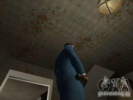 Набор русского оружия для GTA San Andreas пятый скриншот