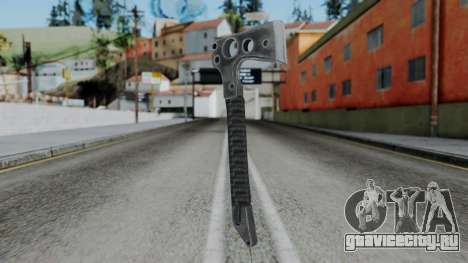 CoD Black Ops 2 - Tomahawk для GTA San Andreas