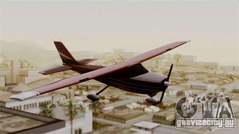 GTA 5 Jobuilt Mammatus для GTA San Andreas