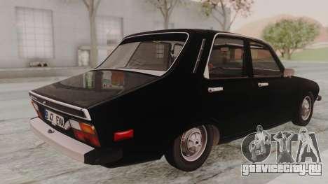 Dacia 1310 1979 для GTA San Andreas вид справа