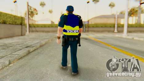 Csher для GTA San Andreas третий скриншот