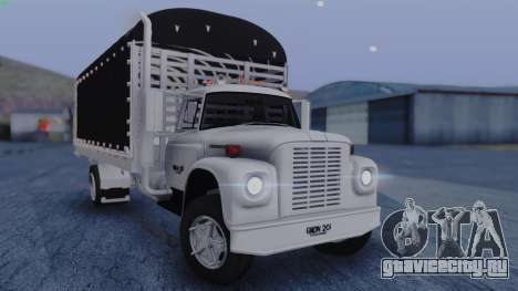 International Loadstar для GTA San Andreas
