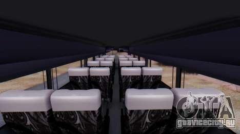 MAN RR2 18.360 для GTA San Andreas вид сзади