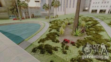 Glenpark HD для GTA San Andreas второй скриншот