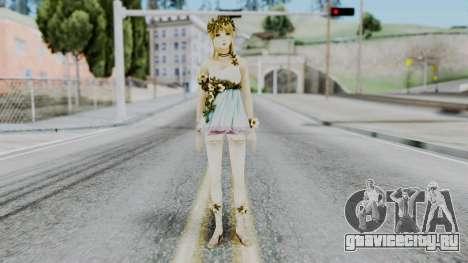 Yuanji v2 для GTA San Andreas второй скриншот