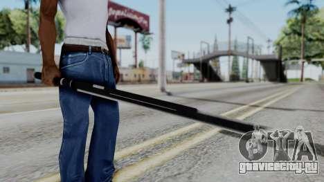 Deadpools Sword для GTA San Andreas