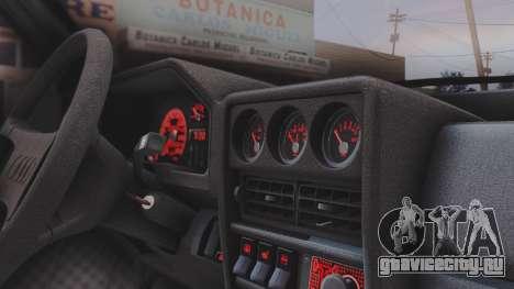 Audi Quattro Coupe 1983 для GTA San Andreas колёса