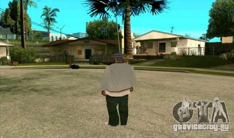 FAM1 для GTA San Andreas третий скриншот