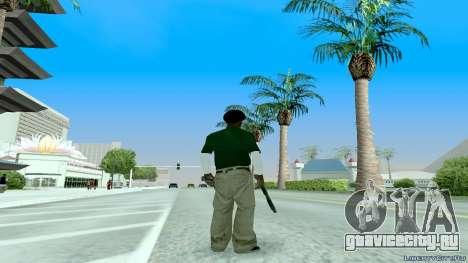 Timecyc & Colormod для GTA San Andreas третий скриншот