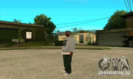 FAM1 для GTA San Andreas второй скриншот