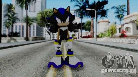 The Hedgehog для GTA San Andreas второй скриншот