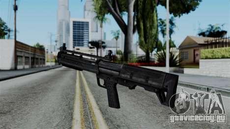 CoD Black Ops 2 - KSG для GTA San Andreas второй скриншот