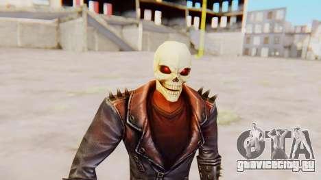 Marvel Future Fight - Ghost Rider для GTA San Andreas