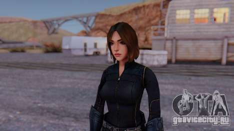 Marvel Future Fight - Daisy Johnson (Quake AOS3) для GTA San Andreas