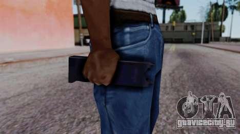Vice City Beta Stun Gun для GTA San Andreas третий скриншот