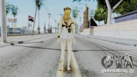 Yuanji v2 для GTA San Andreas третий скриншот
