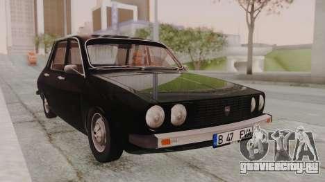 Dacia 1310 1979 для GTA San Andreas