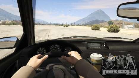 GTA 4 Schafter для GTA 5