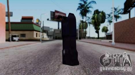 Vice City Beta Stun Gun для GTA San Andreas