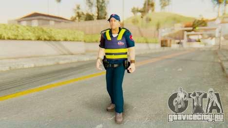 Csher для GTA San Andreas второй скриншот