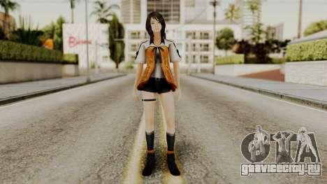 Fatal Frame 5 Yuri для GTA San Andreas второй скриншот