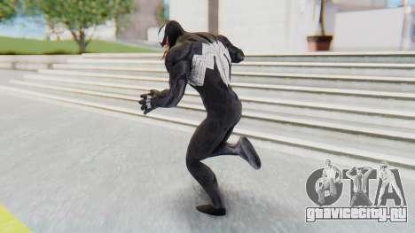 Marvel Heroes - Venom (Classic) для GTA San Andreas третий скриншот