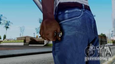 CoD Black Ops 2 - Semtex для GTA San Andreas третий скриншот