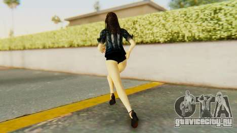 Esa для GTA San Andreas третий скриншот