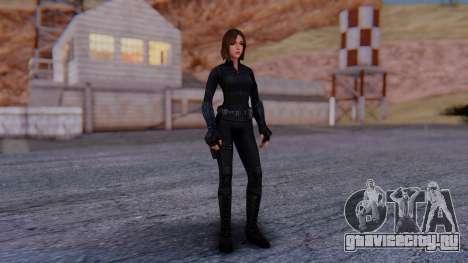 Marvel Future Fight - Daisy Johnson (Quake AOS3) для GTA San Andreas второй скриншот