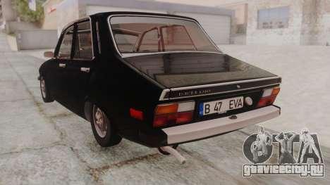Dacia 1310 1979 для GTA San Andreas вид слева